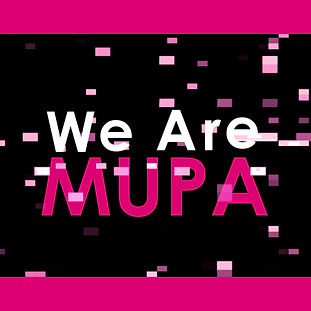 We are MUPA
