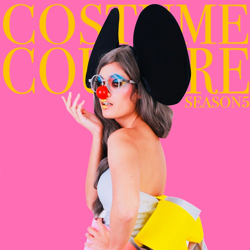 Costume de Couture 2019