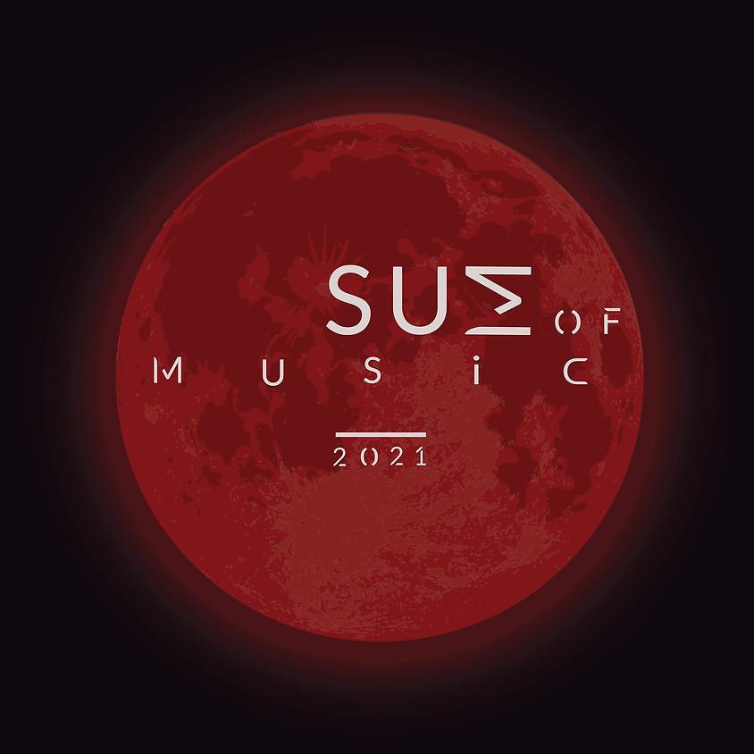 Sum of music 2021
