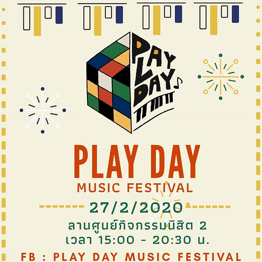 PLAY DAY - Music Festival