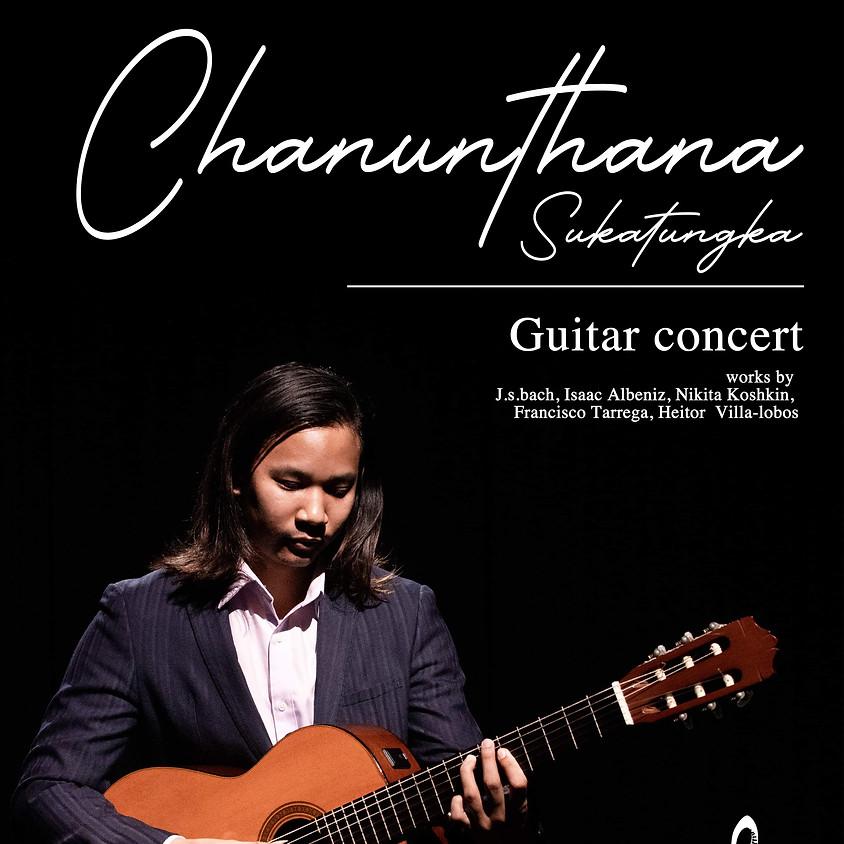 Chanunthana Sukatungka Guitar Concert