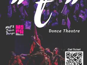 """ T "" Dance Theatre by MUPA Dance Troupe"