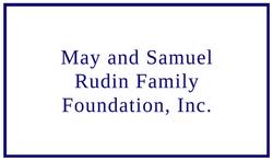 Rudin logo