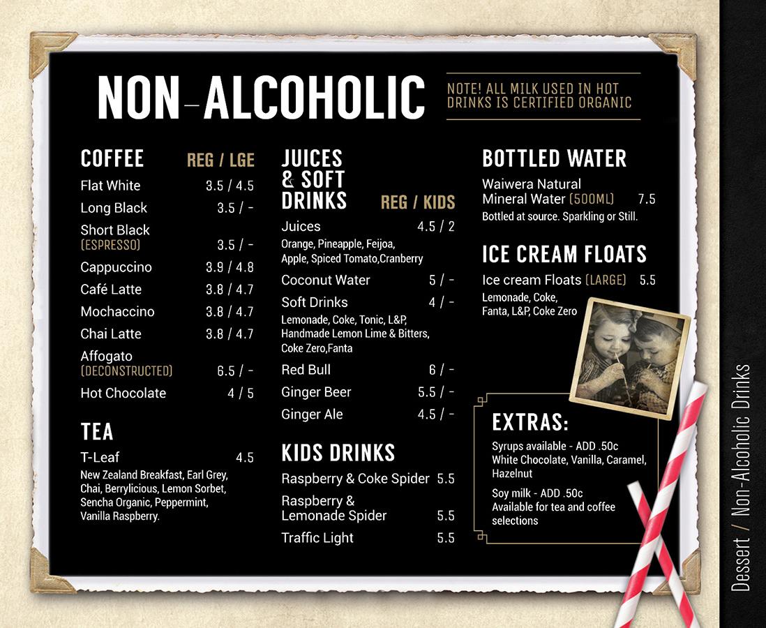 Non-alcoholics
