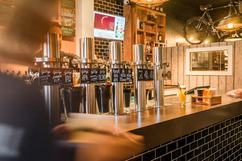 Rotorua CBK Bar