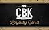 Loyaltly Card