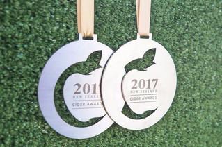 NZ CIDER AWARD WINNERS AT CBK!