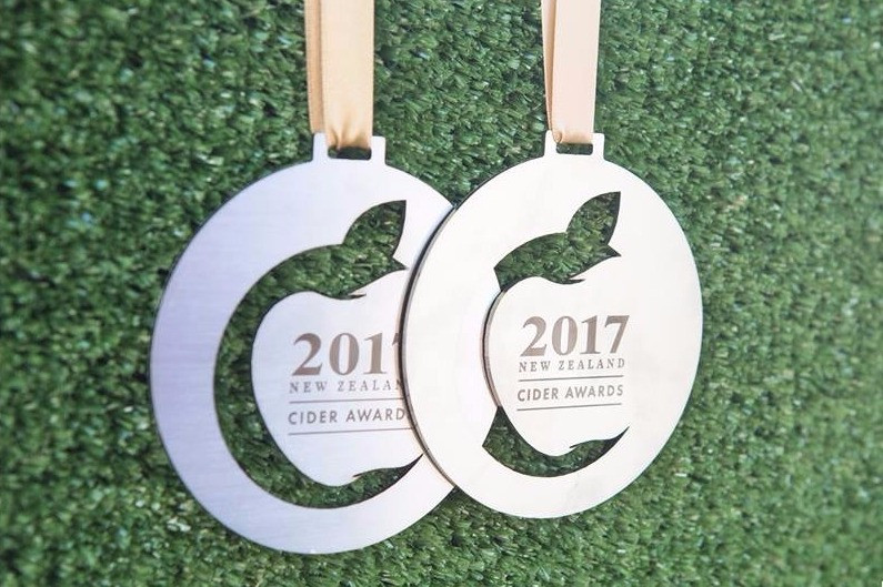2017 NZ Vider Awards
