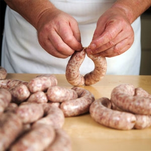 Everyone loves a Sausage!