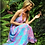 Thumbnail: FANTASY PINK IBIZA DRESS