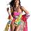Thumbnail: Paradise Erina Bandeau Swimsuit