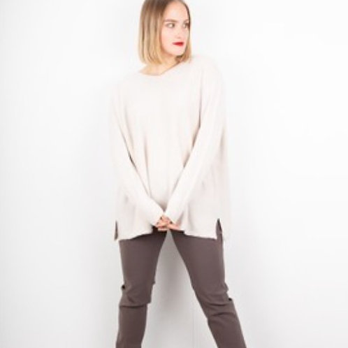 COCO JUMPER - IVORY