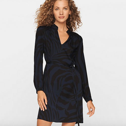 GLENDA SHIRT DRESS