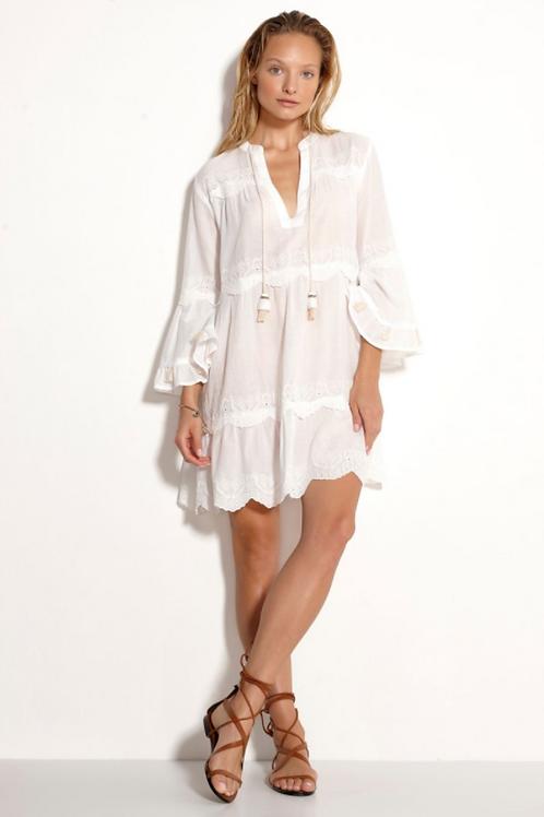 WATERCULT BEACH DRESS