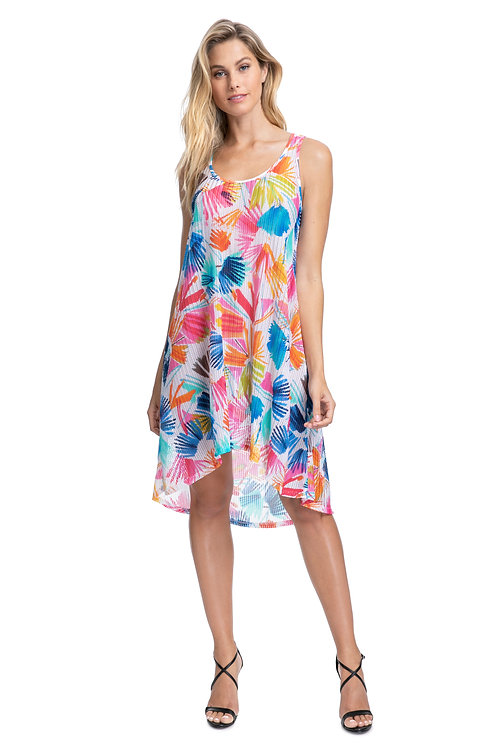 GOTTEX SPLASH DRESS