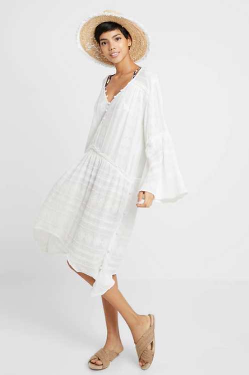 WATERCULT COVER-UP DRESS