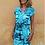 Thumbnail: CARIBBEAN DREAM TASSEL DRESS