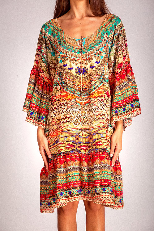 ARIZONA GYPSY DRESS