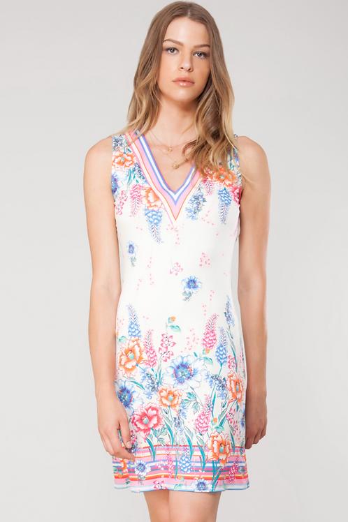 YURIDIA JERSEY DRESS
