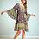Thumbnail: SIBERIA GYPSY DRESS