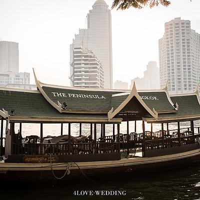 Peninsula | Am&Kong