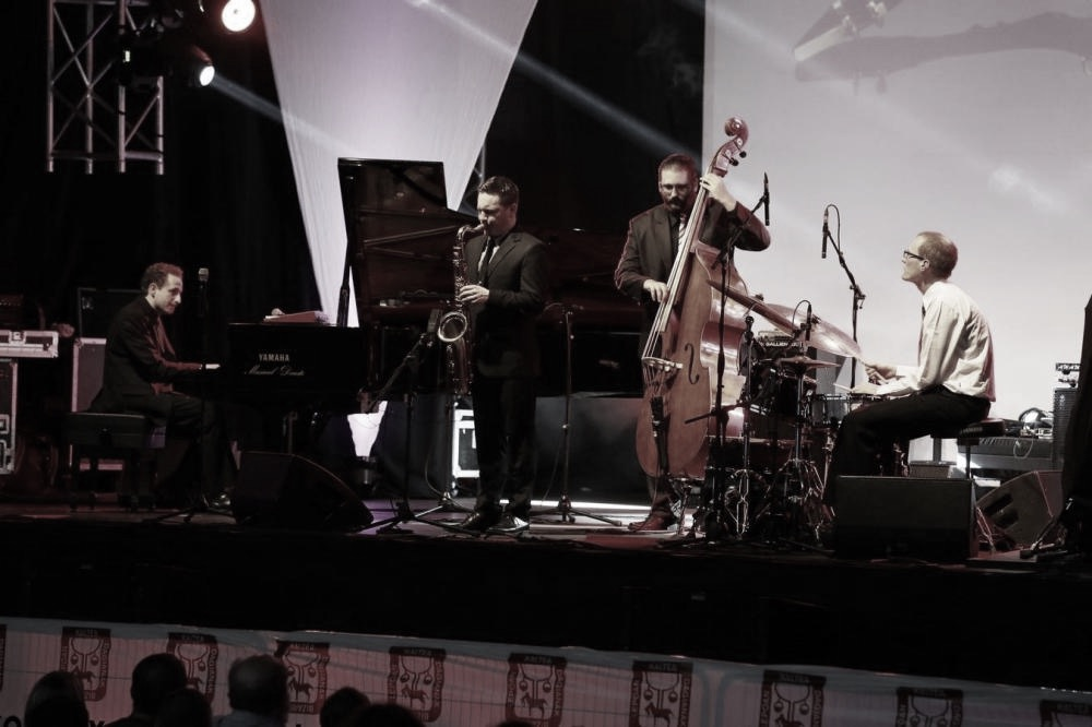 Getxo Jazz Festival in Spain 2014