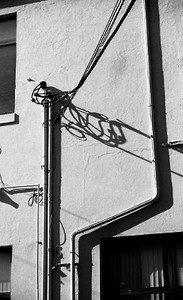 Shadows & Wires