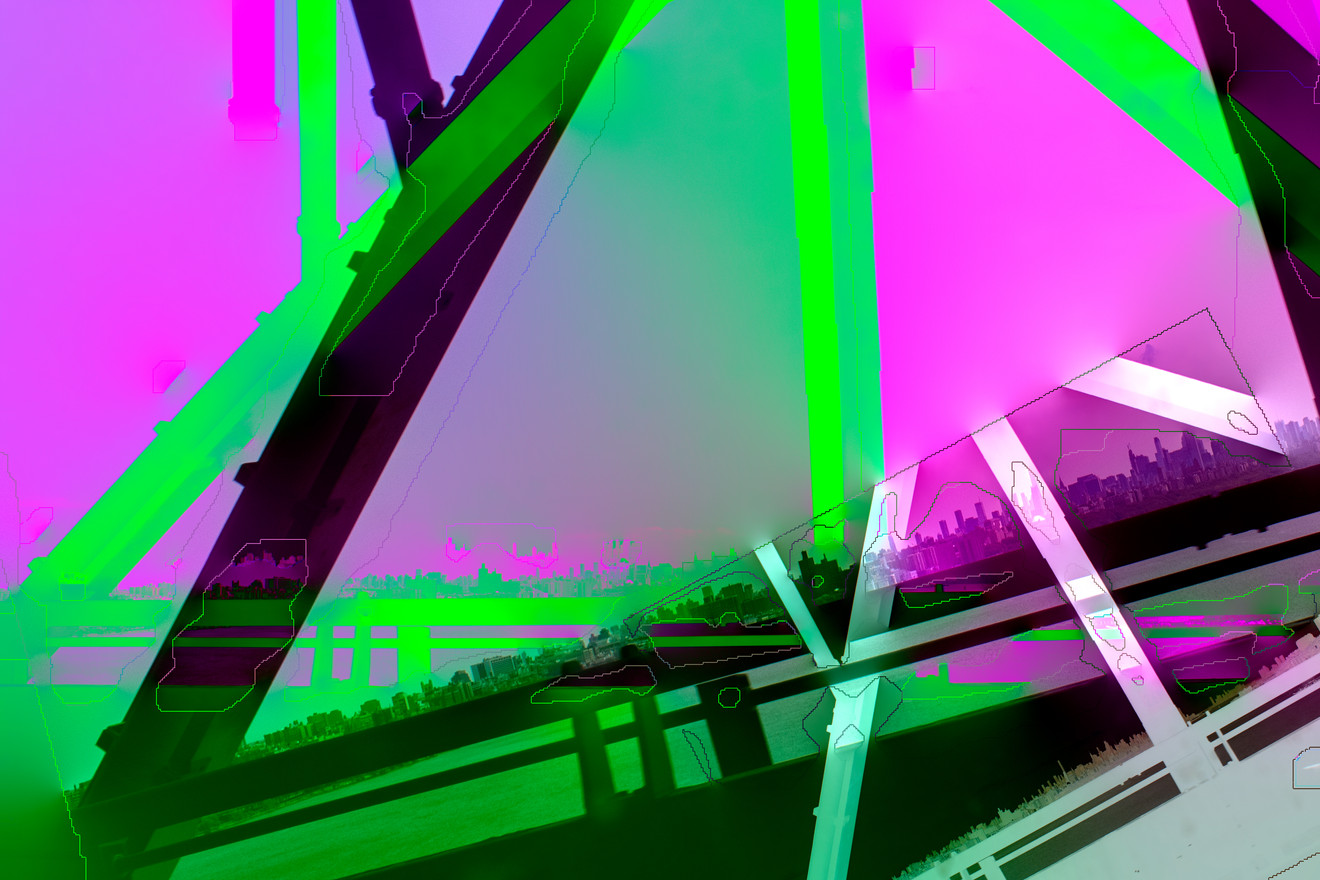 GW, Purple & Green
