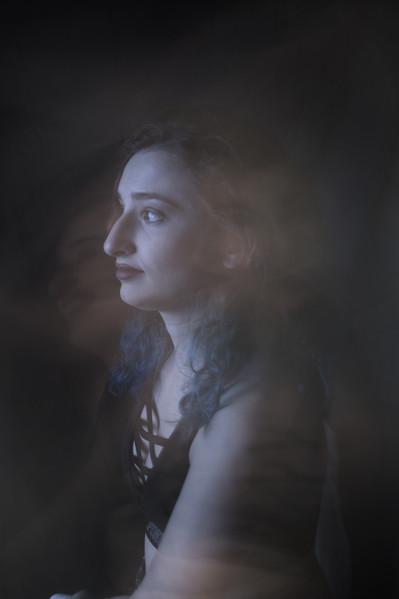 Lauren Leonardo II