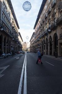 Palma, Streets