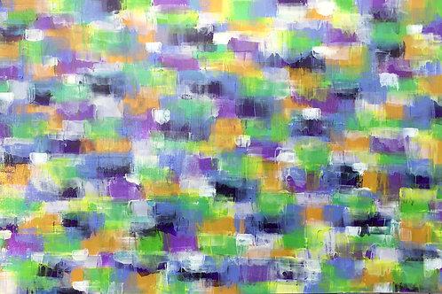 Purple Wasabi