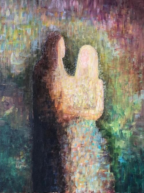 Mythic Embrace