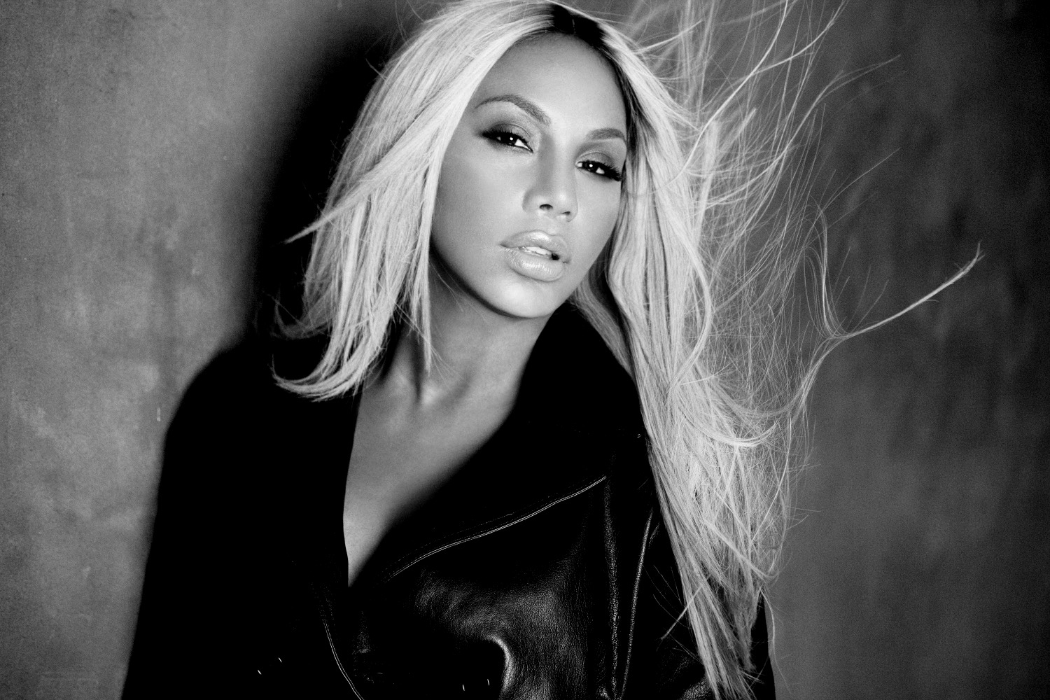"Co-Produced Tamar Braxton ""S.O.N."""