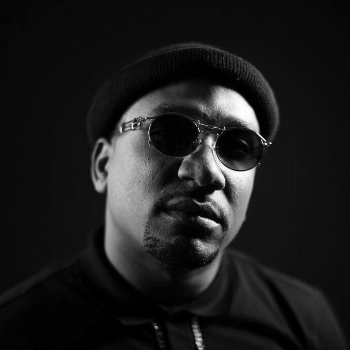 "Co-Prod Cyhi The Prynce ""Nu Africa"""