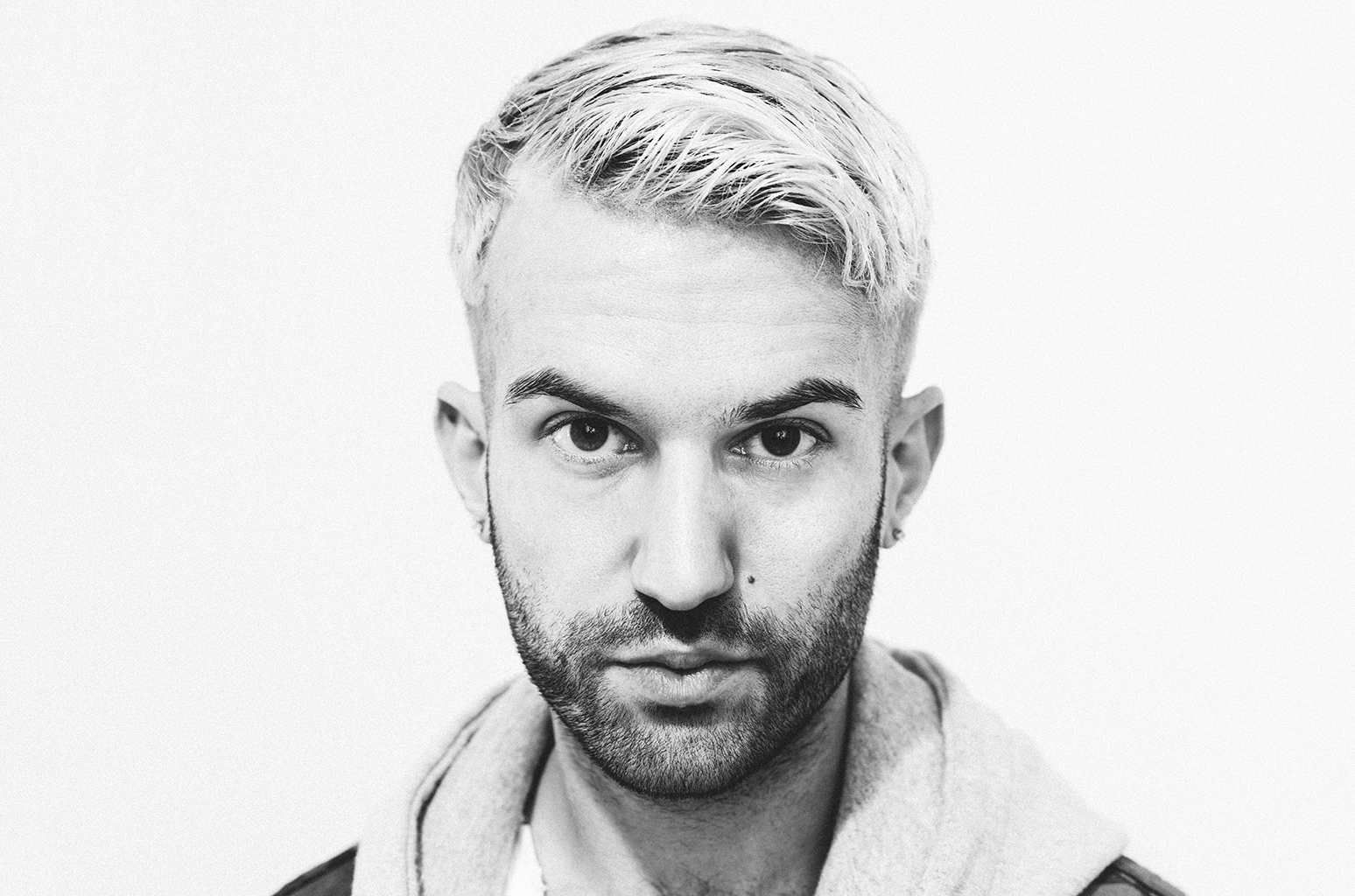 "Co-Produced Atrak ""Believe"""