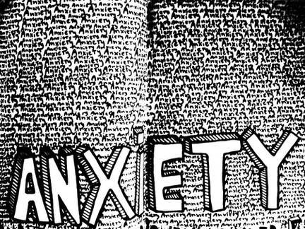 "Dear Anxiety: A Letter From an ""Anxiety Survivor"""