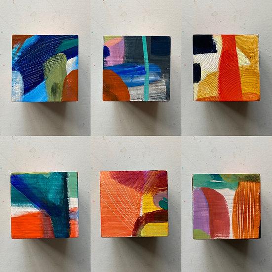 Landscape Block No.12