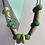 Thumbnail: Spring Green Necklace
