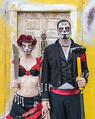 Circo Muerto