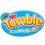 Mr Tumble's Birthday Epsiode