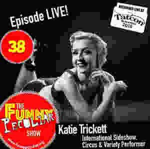 Funny Peculiar Episode 38
