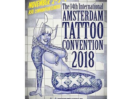 Amsterdam Tattoo Expo
