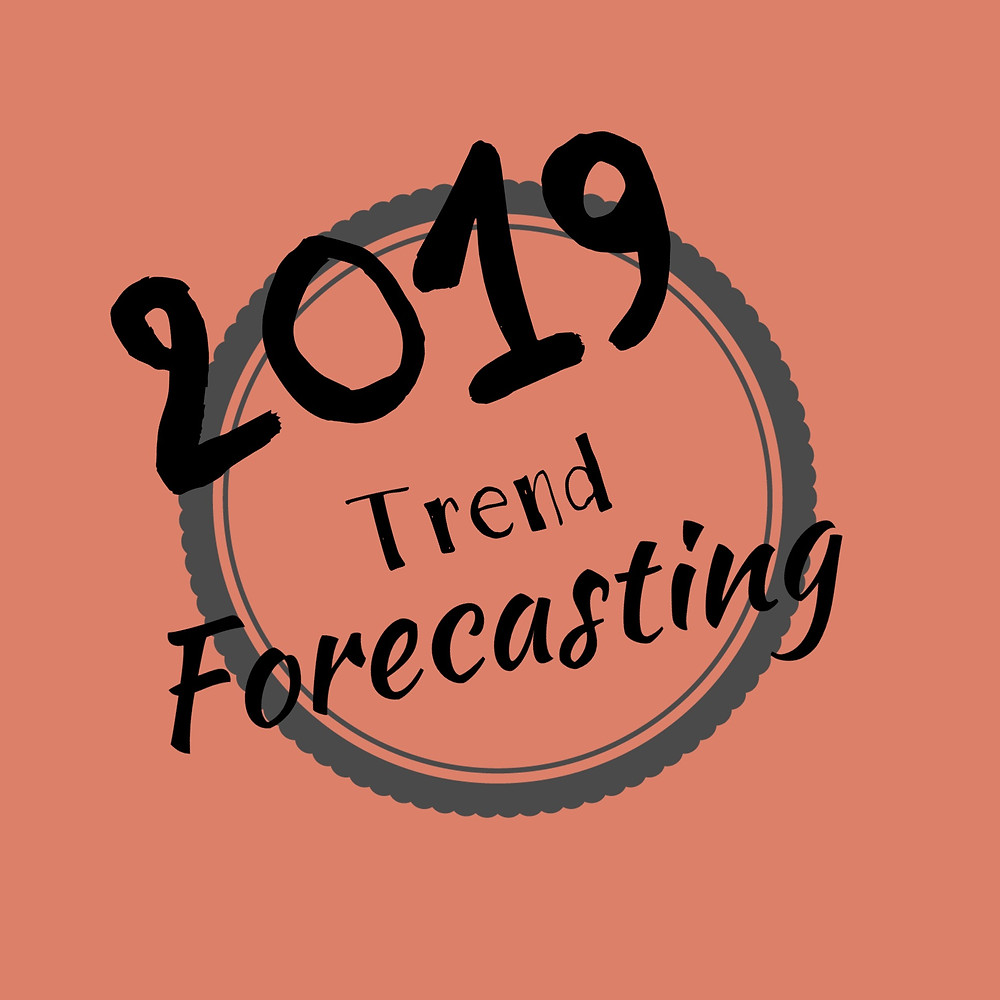 2019 trend forecast image