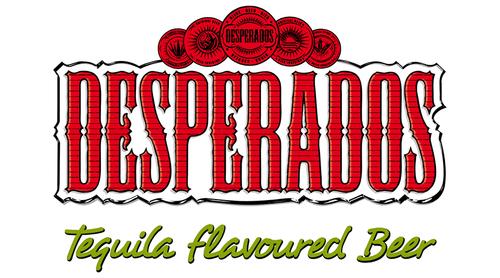 Desperados Launch