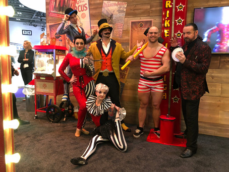 Yggdrasil! The Strange Circus