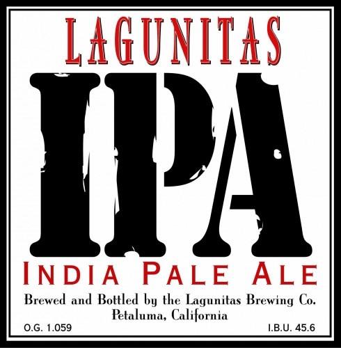 Lagunitas Launch