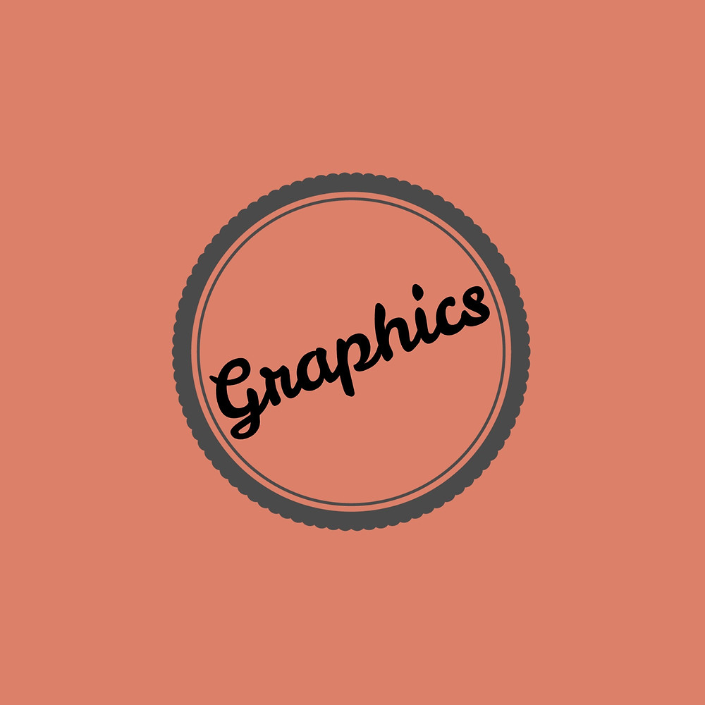 graphics and imagery icon