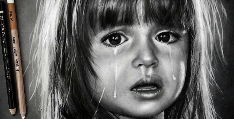 סדנת רישום שחור לבן טכניקות מתקדמות | באר שבע | 11/11/20