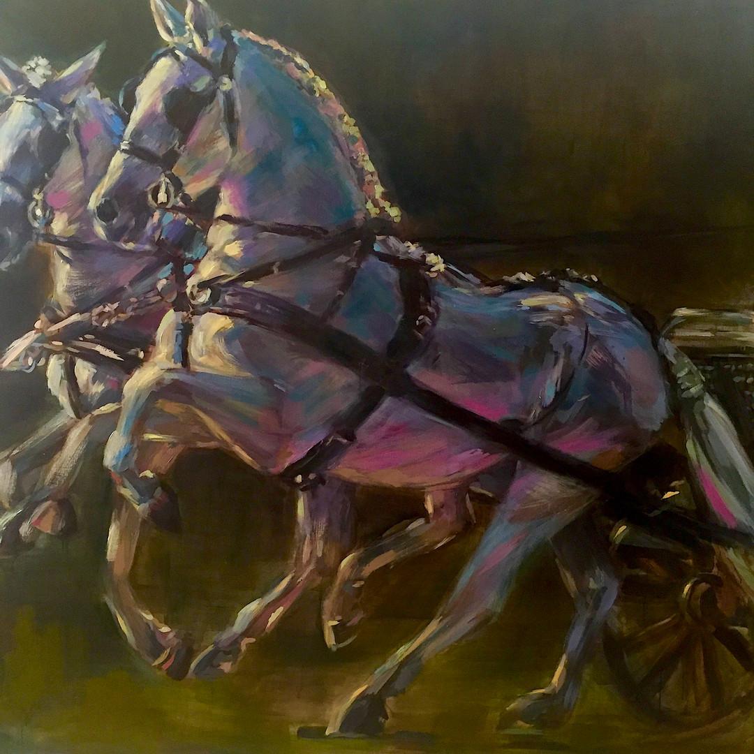 Chariot Alegory