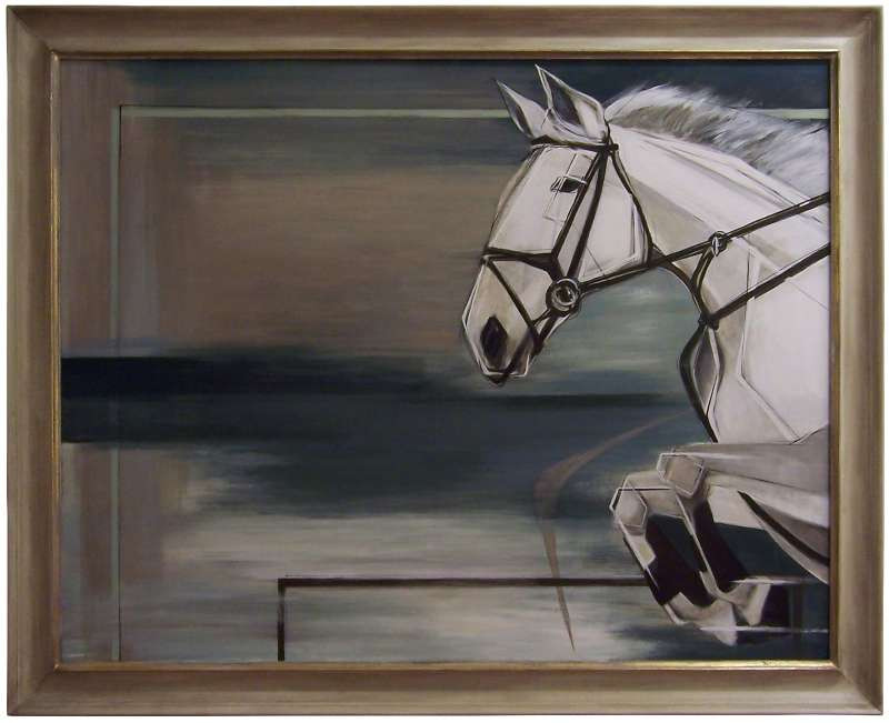 The Racing Grey